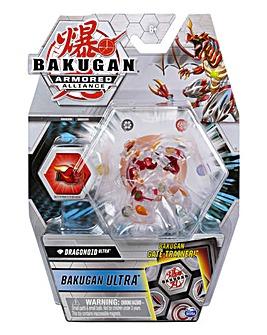 Bakugan Starter Pack - Dragonoid, Trox, Hydorous
