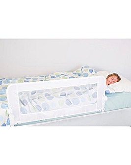 Dreambaby Xtra-Large Maggie Bedrail - White