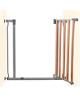Dreambaby Wood/Metal Safety Gate