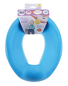 Dreambaby Super-Soft Contoured Foam Potty Seat