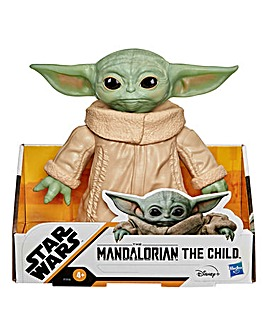 Star Wars The Mandalorian The Child 6.5 Inch Toy