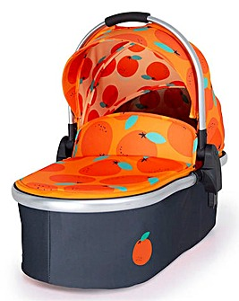Cosatto Wowee Carrycot - So Orangey