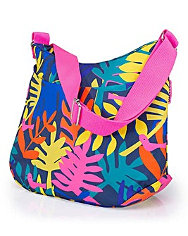 Cosatto Changing Bag - Club Tropicana