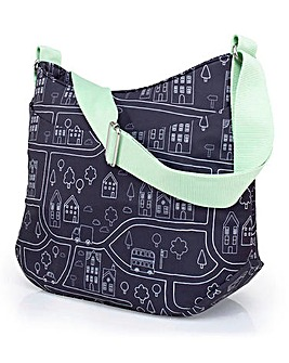 Cosatto Changing Bag - My Town