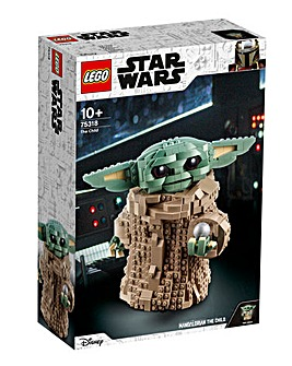 LEGO Star Wars The Child - 75318