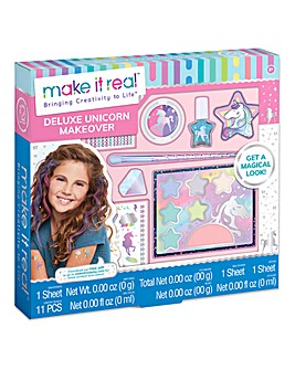 Make It Real Deluxe Unicorn Makeover