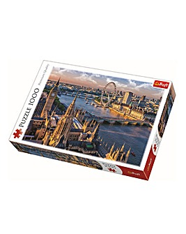 Trefl 1000pcs London