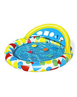Bestway Splash & Learn Kiddie Pool