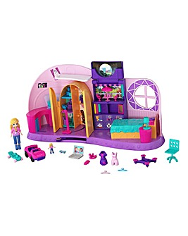 Polly Pocket Go Tiny Room
