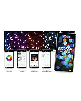 NOMA Spectrum App Controlled String Lights