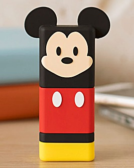 Mickey Mouse 3D Powerbank -