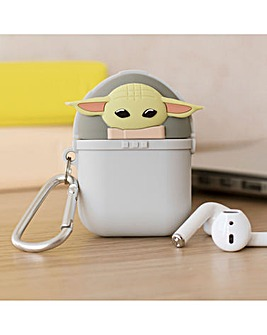 Mandalorian The Child AirPods Case
