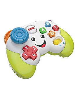 Fisher-Price Laugh & Learn Gaming Controller