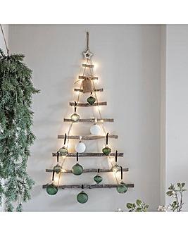 LED Hanging Branch Tree
