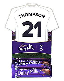 Cadburys Shirt Favourites Tottenham