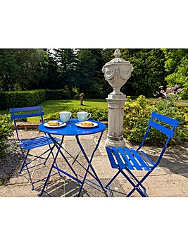 Paris 2 Seater Bistro Set