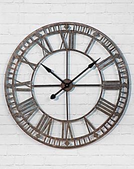 94cm Garden Wall Clock