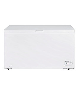 Russell Hobbs RHCF418 418L Chest Freezer White