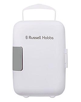 Russell Hobbs RH4CLR1001 4L Cooler White