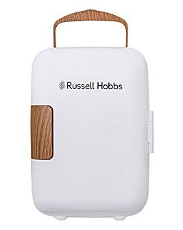 Russell Hobbs RH4CLR1001SCW Scandi 4L Cooler White