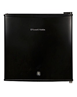 Russell Hobbs RHTTLF1B-LCK Table Top Fridge Lockable Black