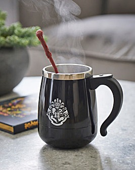 Harry Potter Wand Stirring Mug