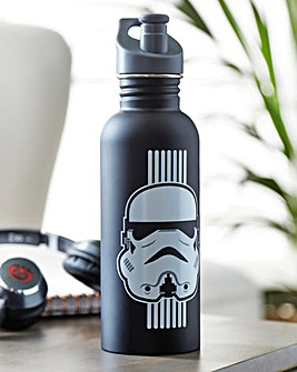Star Wars Storm Trooper Water Bottle