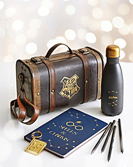 Harry Potter Giftset Trunk