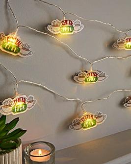 Friends Central Perk String Lights