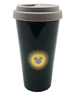Mickey Mouse Deco Travel Mug