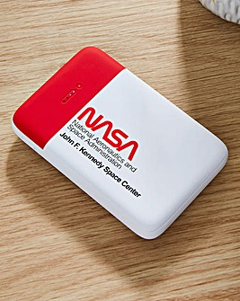 NASA Wireless Powerbank