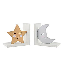 Sass & Belle Sweet Dreams Bookends