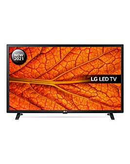 """LG 32LM637BPLA 32"""" LED HD Ready Smart TV"""