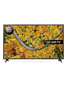 "LG 75UP75006LC 75"" Ultra HD 4K Smart TV"