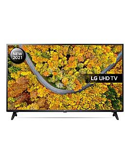 """LG 55UP75006LF 55"""" Ultra HD 4K Smart TV"""