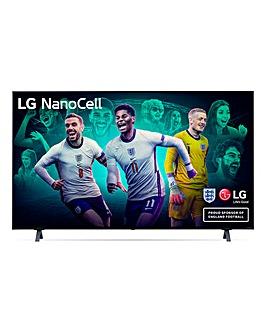 "LG 55NANO756PA 55"" 4K NanoCell Display Smart TV"