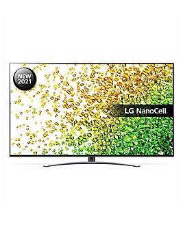 "LG 55NANO886PB 55"" 4K NanoCell Display Smart TV"