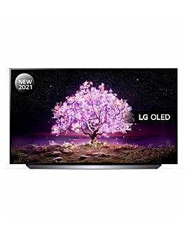 """LG OLED55C14LB 55"""" 4K Smart OLED TV"""