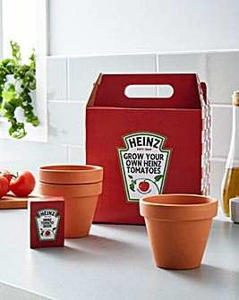 Heinz Ketchup Grow Your Own
