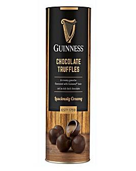 Guinness Chocolate Truffles