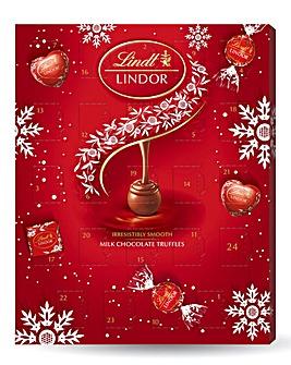 Lindt Lindor Advent Calendar