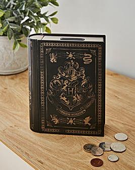Harry Potter Savings Bank
