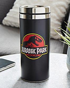 Jurassic Park Travel Mug
