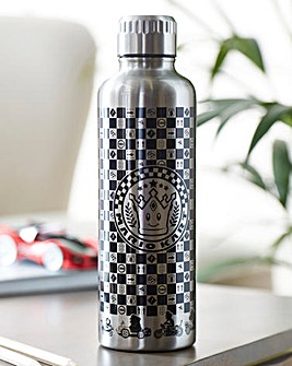 Mario Kart Metal Water Bottle