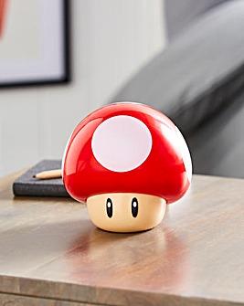 Mushroom Light with Sound