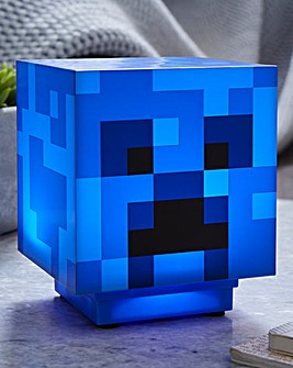 Charged Creeper Light