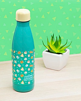 Animal Crossing Water Bottle