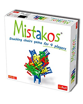Mistakos Game
