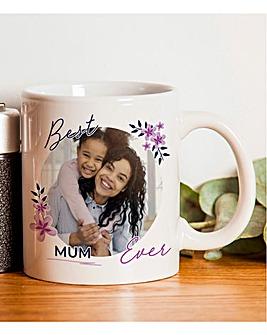 Best Photo Upload Mug