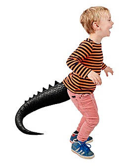 TellTails Wearable Destructive Dino Tail